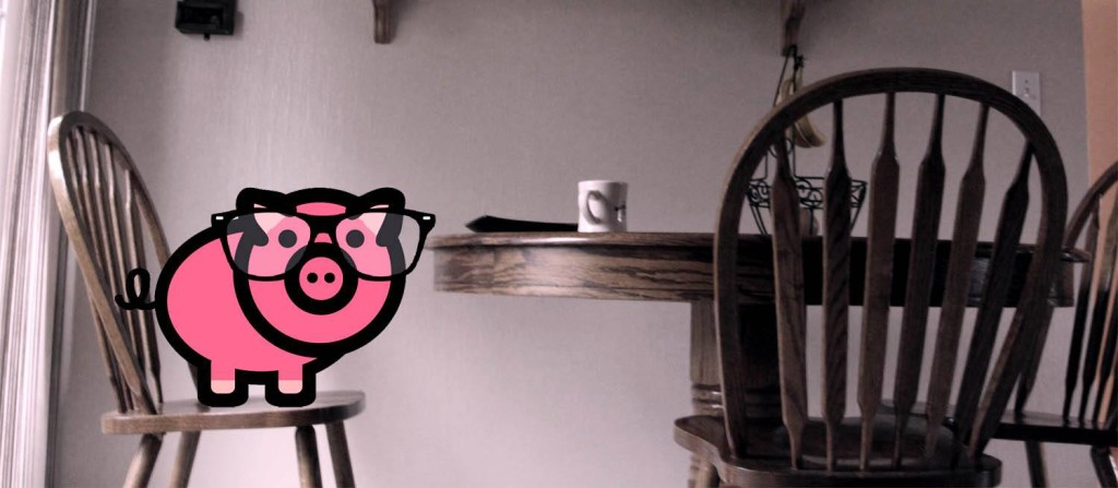 Christian Pig