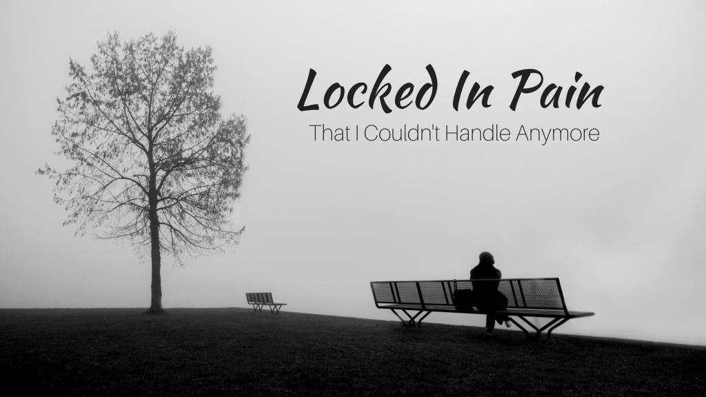 Locked In Pain